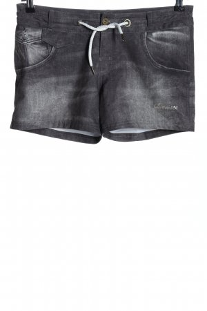 Chiemsee Shorts light grey casual look