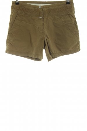 Chiemsee Sport Shorts khaki casual look