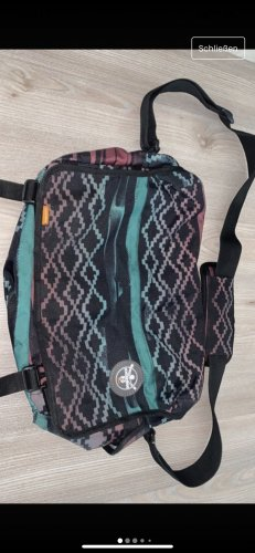 Chiemsee Crossbody bag multicolored
