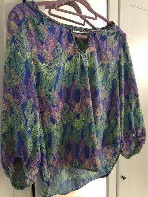 American Eagle Outfitters Slip-over blouse veelkleurig