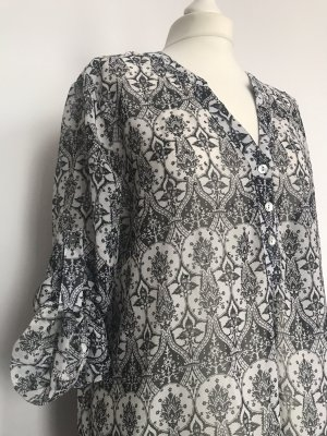 Chiffon - Bluse aus Italien