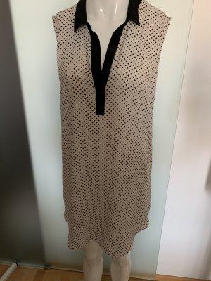 Chiffon Kleid Gr 34 36 XS von H&M