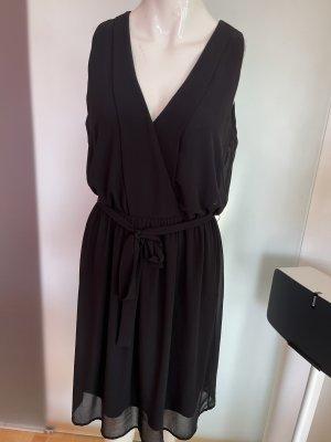 Chiffon Kleid Gr 38 M von Lindex