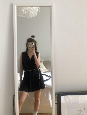 Chiffon Kleid- selbst genäht