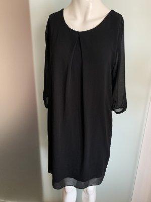 Chiffon Kleid  von Bodyflirt Gr 36 S