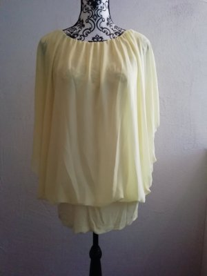 Chiffonbluse Made In Italy Gr. 42-46