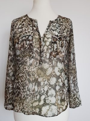 Chiffonbluse Zara