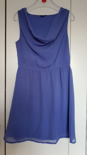Bodyflirt Chiffon jurk veelkleurig Polyester