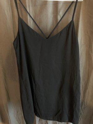 Pimkie Vestido de chifón negro