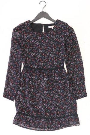 Chiffon Dress black polyester