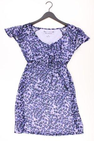 Szyfonowa sukienka fiolet-bladofiołkowy-jasny fiolet-ciemny fiolet
