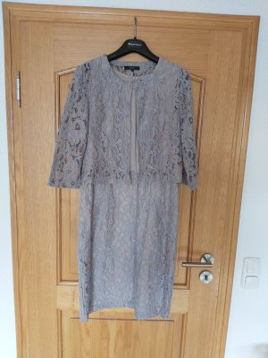 Bonita Chiffon Dress multicolored