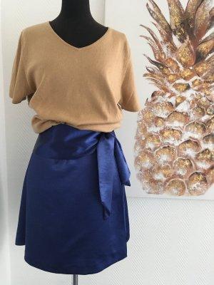 Esprit Flounce Skirt blue