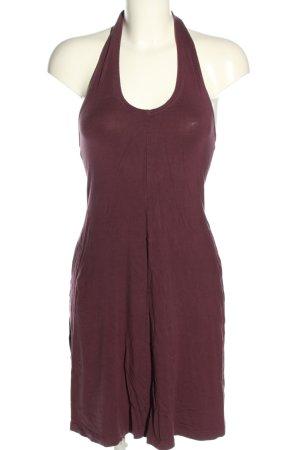 chikiwi sportswear Halter Dress red casual look