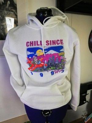 Chill Since Hoodie Kapuzenpullover