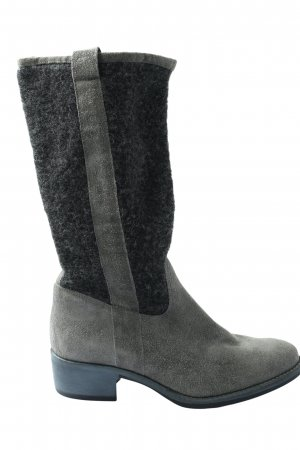 Chillany Short Boots light grey casual look