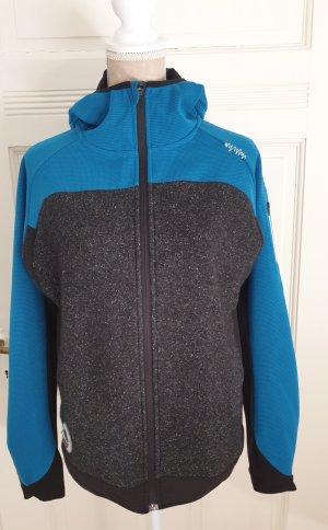 Chillaz Fleece Jackets multicolored wool