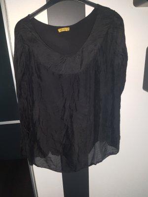 Chilli Bluse Transparent M/L