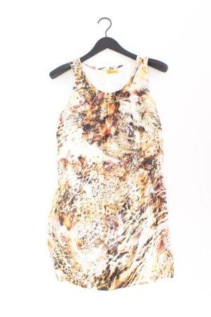 CHiLLi Kleid weiß Größe 38