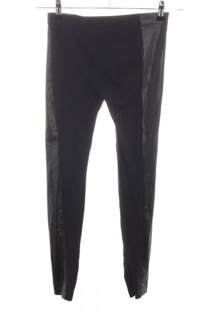 Chilli Leggings schwarz Casual-Look