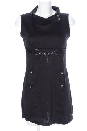 Chilli Mini Dress black casual look