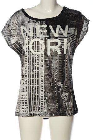 Chilli Print Shirt themed print casual look
