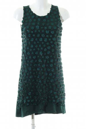 Chilli Stretch Dress green casual look