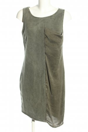Chilli Trägerkleid khaki Casual-Look