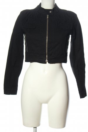 Chilli Between-Seasons Jacket black casual look