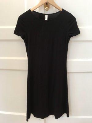 American Apparel Mini-jurk zwart
