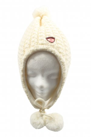 Chillouts Aviator Hat natural white casual look