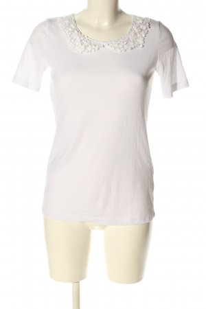 Chillytime T-Shirt weiß Casual-Look