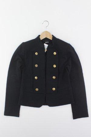 Chillytime Jacke Größe 34 schwarz aus Polyacryl