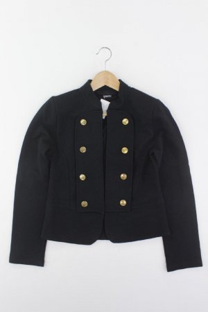Chillytime Jacke schwarz Größe 34