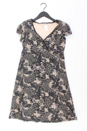 Chillytime Jersey Dress black cotton