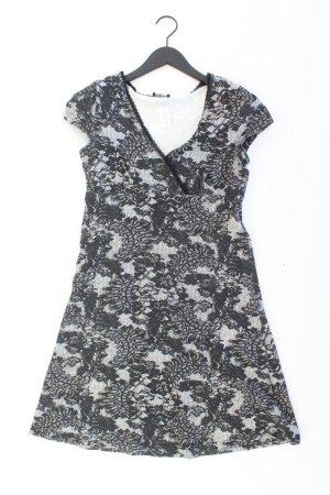 Chillytime Kleid Größe 34 schwarz aus Baumwolle