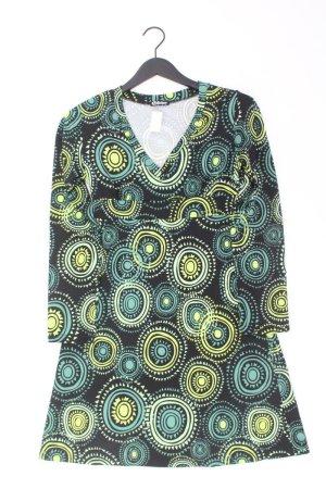Chillytime Kleid Größe 36/38 mehrfarbig aus Polyester