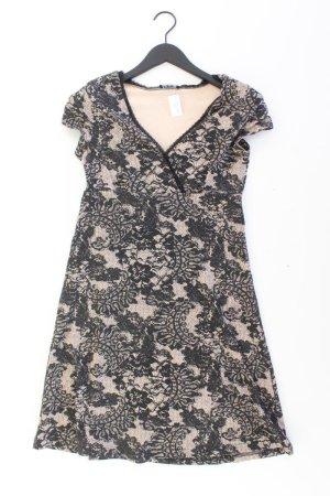 Chillytime Sukienka czarny Bawełna