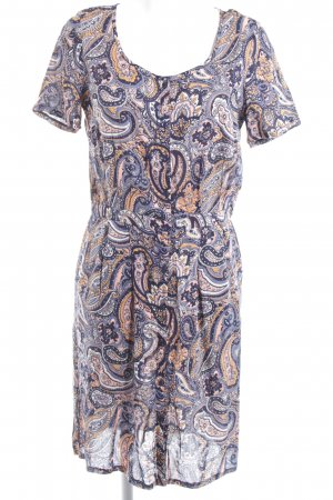 Chillytime Shortsleeve Dress multicolored casual look