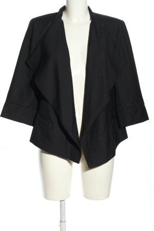 Chillytime Short Jacket black business style