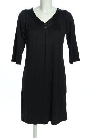 Chillytime Longsleeve Dress black business style