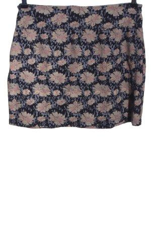 Chillytime Miniskirt allover print elegant