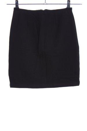 Chillytime Miniskirt black business style