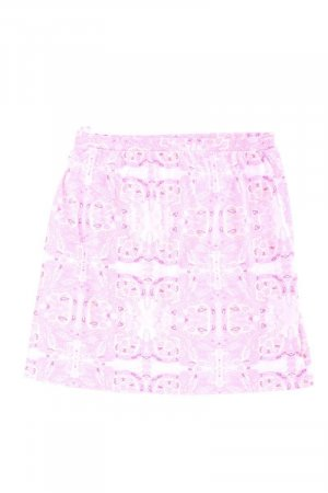 Chillytime Skirt light pink-pink-pink-neon pink