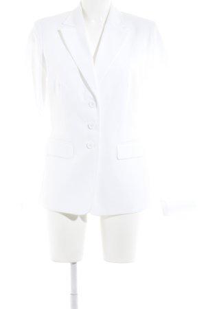 Chillytime Tuxedo Blazer white business style