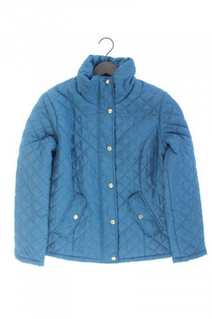Chillytime Quilted Jacket blue-neon blue-dark blue-azure polyester
