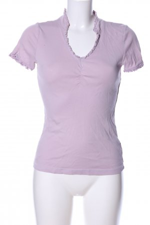 Chillytime T-Shirt pink Casual-Look