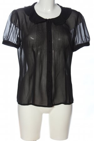 Chillytime Transparenz-Bluse