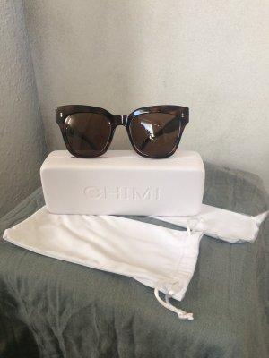 CHIMI - Tortoise Sonnenbrille # 005