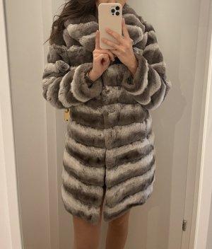 Pelt Jacket grey